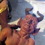 Le diable (An diaoul ar yeuc'h)