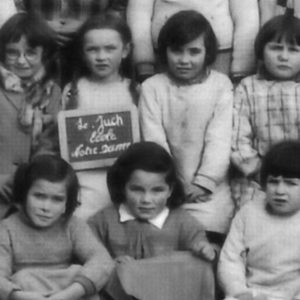 Ecole des sœurs