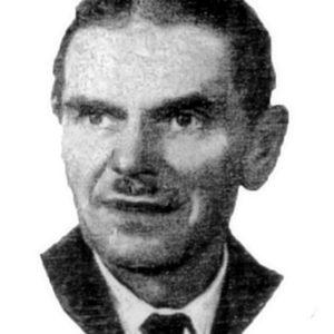 Louis Tymen