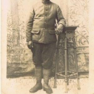 Jean Nédélec