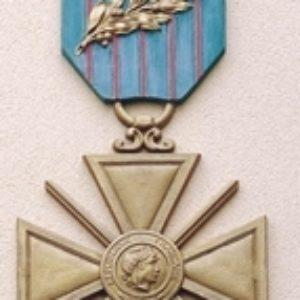 Médailles et citations